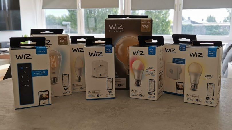 Test af WiZ: Discount-Philips Hue – og det kan ses