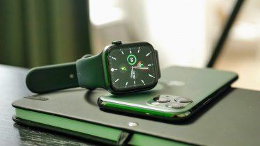 Test af Apple Watch Series 6 – All in på sundhed