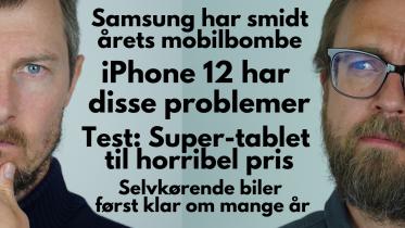iPhone 12 får høj pris – se bedste alternativ