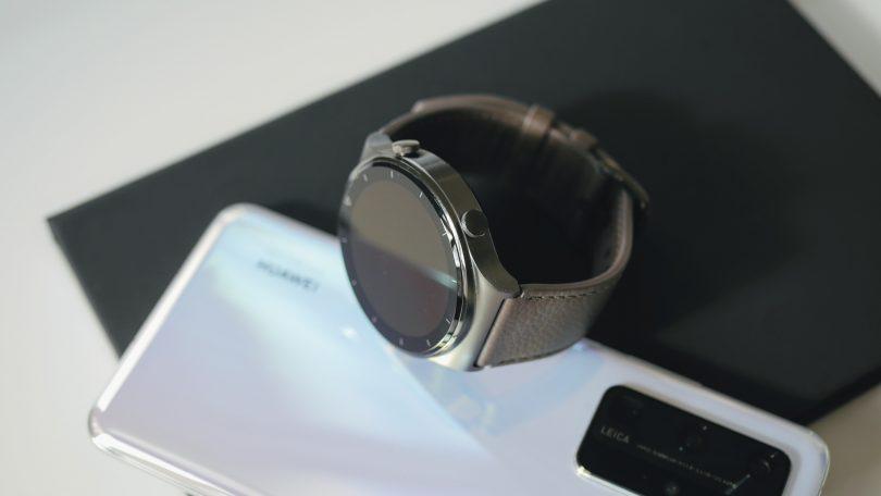 Test af Huawei Watch GT 2 Pro – mere træning end smartur