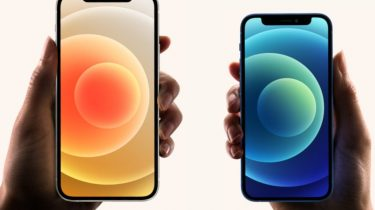 iPhone 12 og iPhone 12 Mini: Priser og tilgængelighed