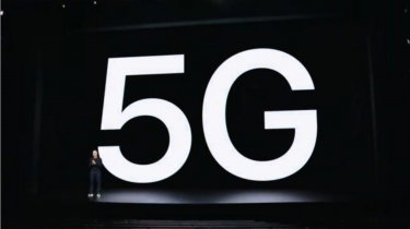 5G mobilt bredbånd på TDCs netværk