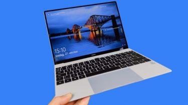 Test: Huawei Matebook X (2020) – ultrabærbar imponerer