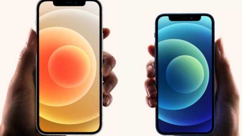 Nu kan du forudbestille iPhone 12 Mini og 12 Pro Max – se pris