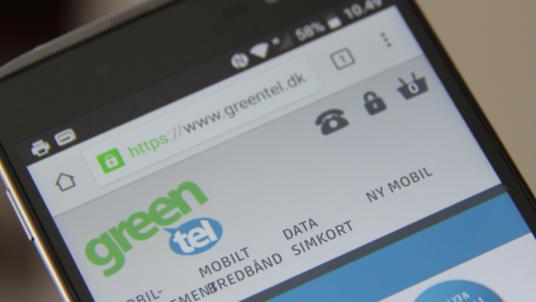 Fordele og ulemper hos Greentel – går egne veje