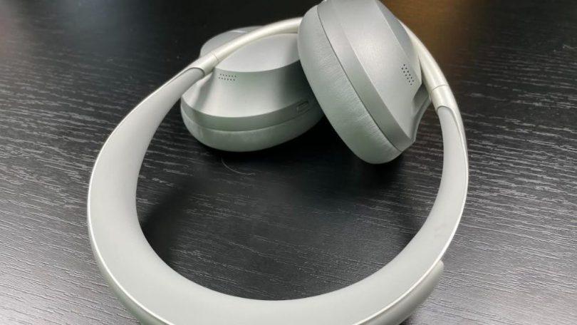 Test af Bose NC 700: Fremragende trådløst headset
