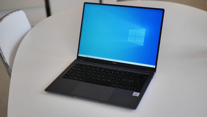 Test: Huawei MateBook 14 2020 – Glimrende ultrabook, men …
