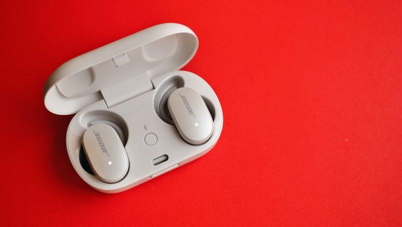 Test af Bose QuietComfort Earbuds – Blandt de bedste