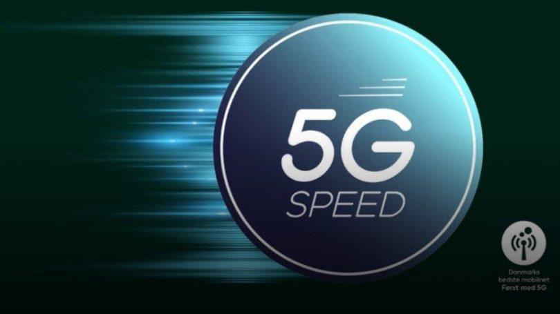 De 10 billigste priser på mobilabonnementer med 5G