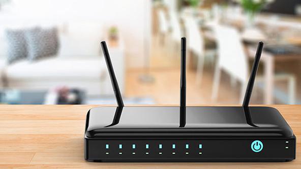 Internet i hjemmet: Sådan dækker du hele huset med Wi-Fi