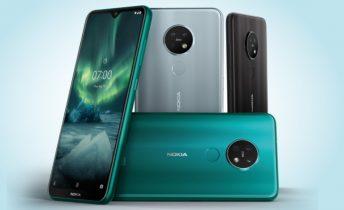 Oversigt med priser: De bedste mobiltelefoner fra Nokia