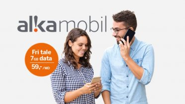 Mobilabonnement hos Alka Mobil – Se priser og ekspertvurdering