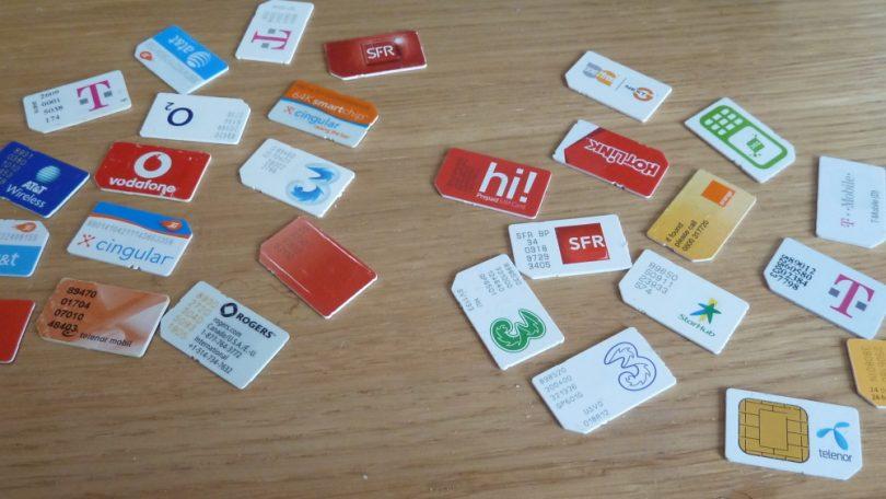 SIM-kort til IoT-produkter – her er de billigste abonnementer