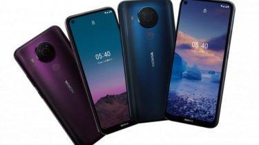Så billig er ny Nokia 5.4 – se priser og funktioner