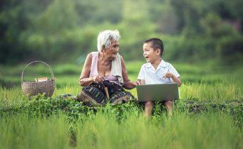 5G kan give fattige et bedre liv