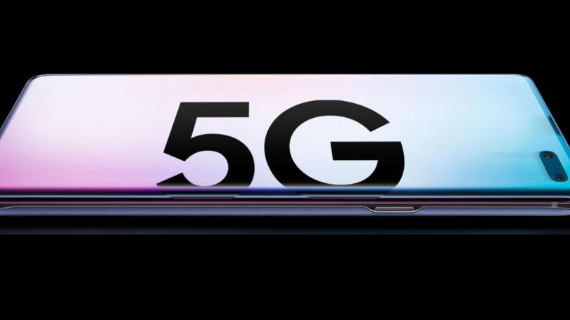 Skal du vælge et mobilabonnement med 5G?