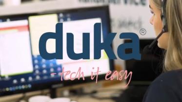 Duka giver to måneders gratis mobilabonnement