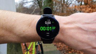De bedste smartwatches til fitness og træning i 2021