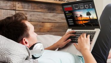 Sådan sparer du penge på streamingtjenester