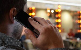 Få bedre lyd ved at bruge VoLTE på mobilen
