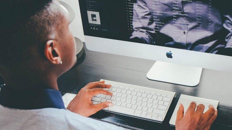 Mobilt bredbånd gør et hjemmekontor fleksibelt