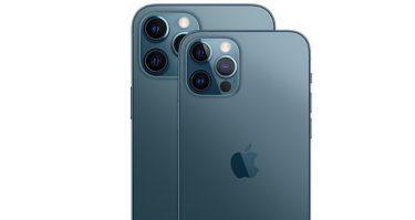 Hvad ved vi om iPhone 13? Her er de første rygter