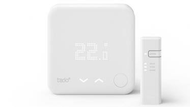 Test af tado Wireless Temperature Sensor – musthave