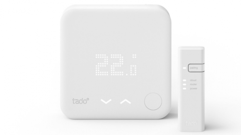 Test af tado Wireless Temperature Sensor – musthave