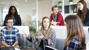 3 mobilabonnement til erhverv – her er løsningerne