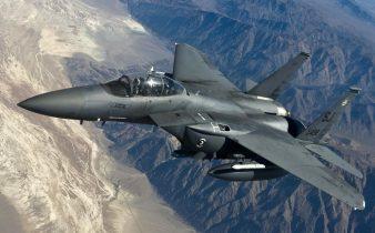 Amerikansk militær advarer: 5G kan slå kampfly og -helikoptere ud af kurs