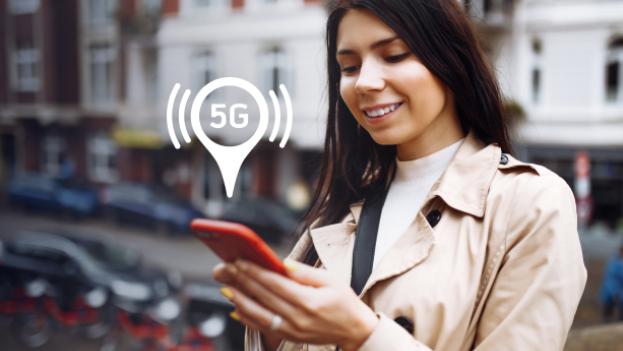 5G-mobilabonnementer hos Telia og Telenor