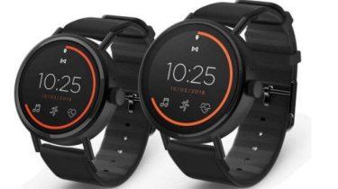 Misfit Vapor 2 smartwatch – de bedste priser