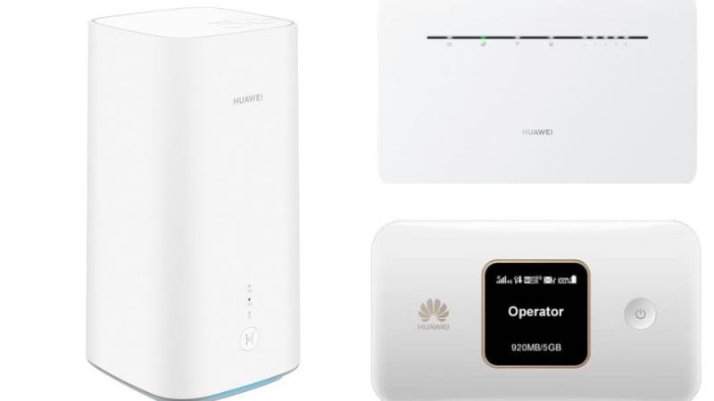 Vælg den rigtige WiFi router til dit mobile bredbånd