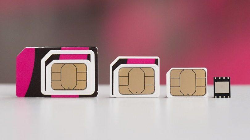 Teleselskaber som udbyder eSIM i Danmark