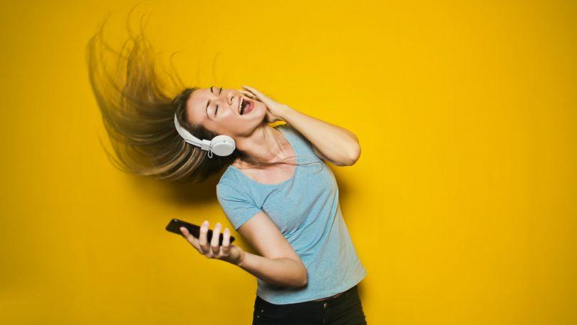 Få billig musikstreaming med i dit mobilabonnement