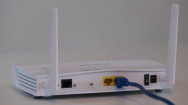 Er dit bredbånd langsomt? Fix et ustabilt internet