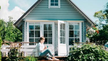 Det perfekte mobile bredbånd til sommerhuset – uden binding og oprettelse
