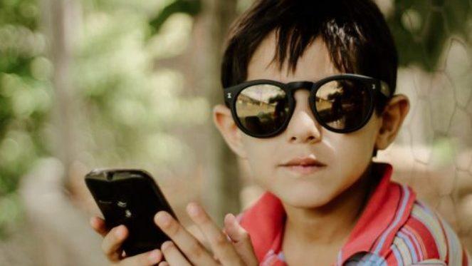 Mobilabonnementer til børn hos OK Mobil