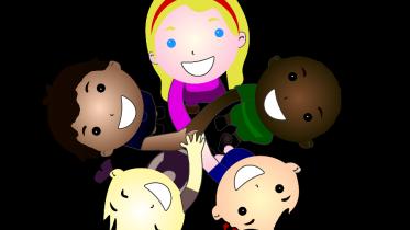 Mobilabonnement til børn hos Telmore