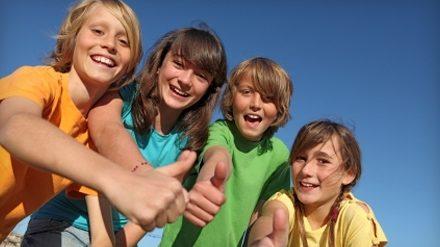 Børnesikring: Når det skal være trygt for dit barn at bruge mobilen