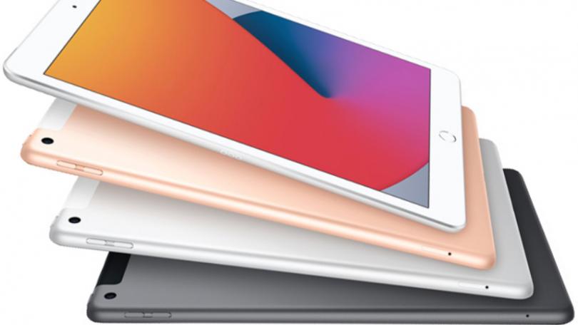 Spar mange penge på iPad 10.2 – se bedste pris