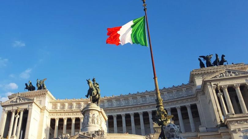 Hvilke mobilabonnementer kan bruges i Italien?