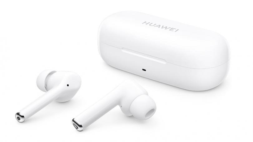 Billig Huawei Freebuds 3i – spar over 400 kroner