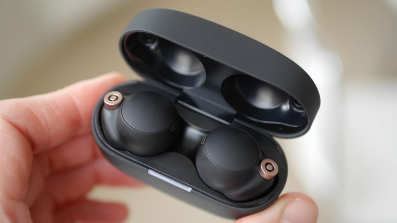 Test af Sony WF-1000XM4 – de bedste in-ear med ANC