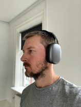 Apple AirPods Max test
