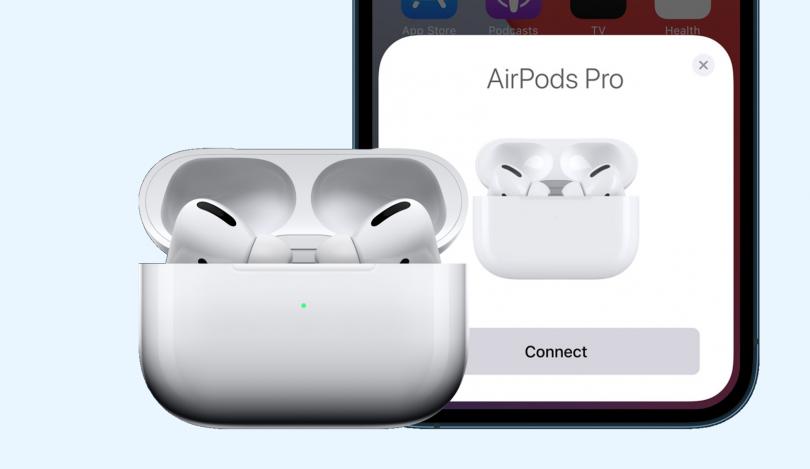 Airpods pro tilbud pris