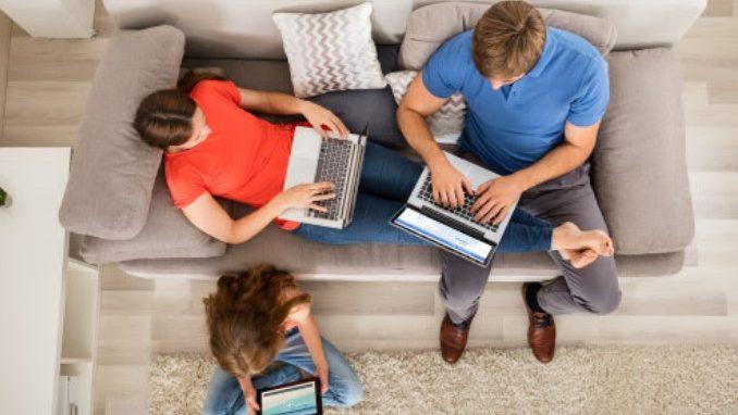 Skærpet konkurrence på fiberbredbånd: Også i yderområder