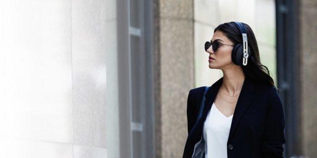 sennheiser MOMENTUM 3 Wireless bedste headset