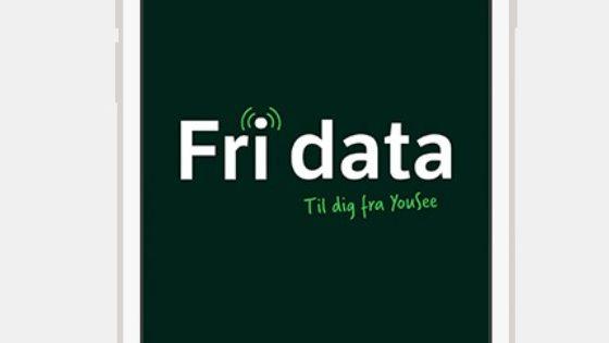 1.000 GB data må ikke længere markedsføres som fri data
