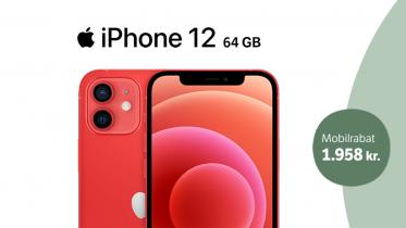 Kan det svare sig at købe ny telefon med mobilrabat?